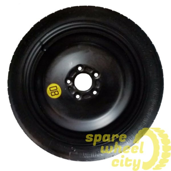 "KIA VENGA 2010 - 2019 16"" SPACE SAVER SPARE WHEEL 1"