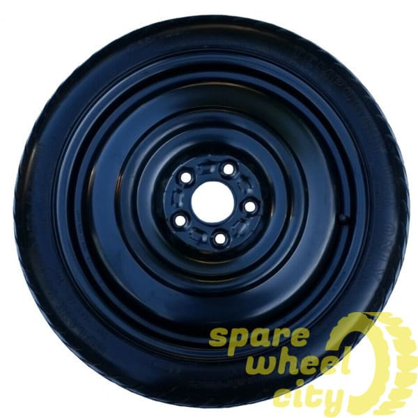 "TOYOTA  COROLLA   2007 - PRESENT 17"" SPACE SAVER SPARE WHEEL KIT 1"