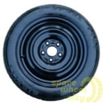 Space Saver / Full Size Steel Spare Wheels 8