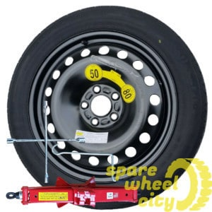 Space Saver / Full Size Steel Spare Wheels 32
