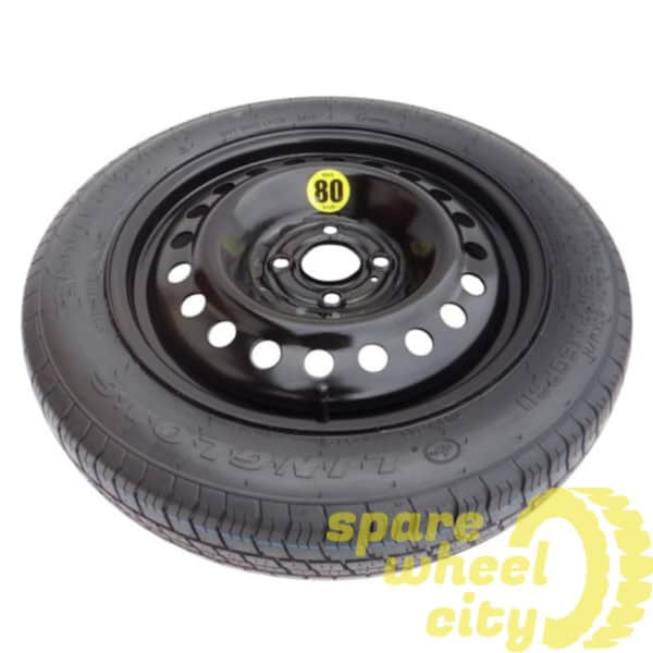 DACIA LOGAN / MPV 2005 - 2019 185/65/15 SPARE WHEEL 1